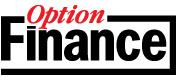 Logo option finance