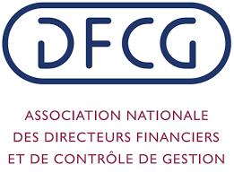 Logo DFCG