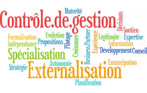 L'Externalisation du contrôle de gestion - 2
