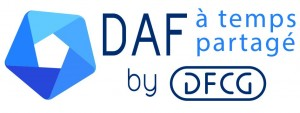 Logo DAF temps partagé
